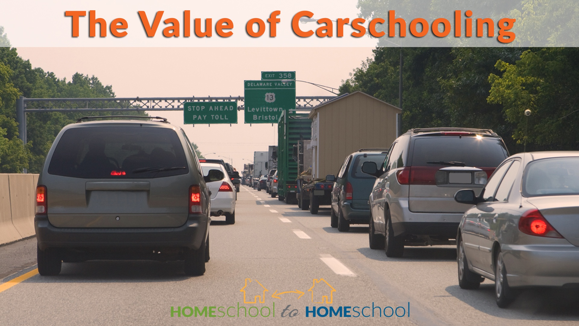 What is Carschooling? What is the Value of Carschooling?