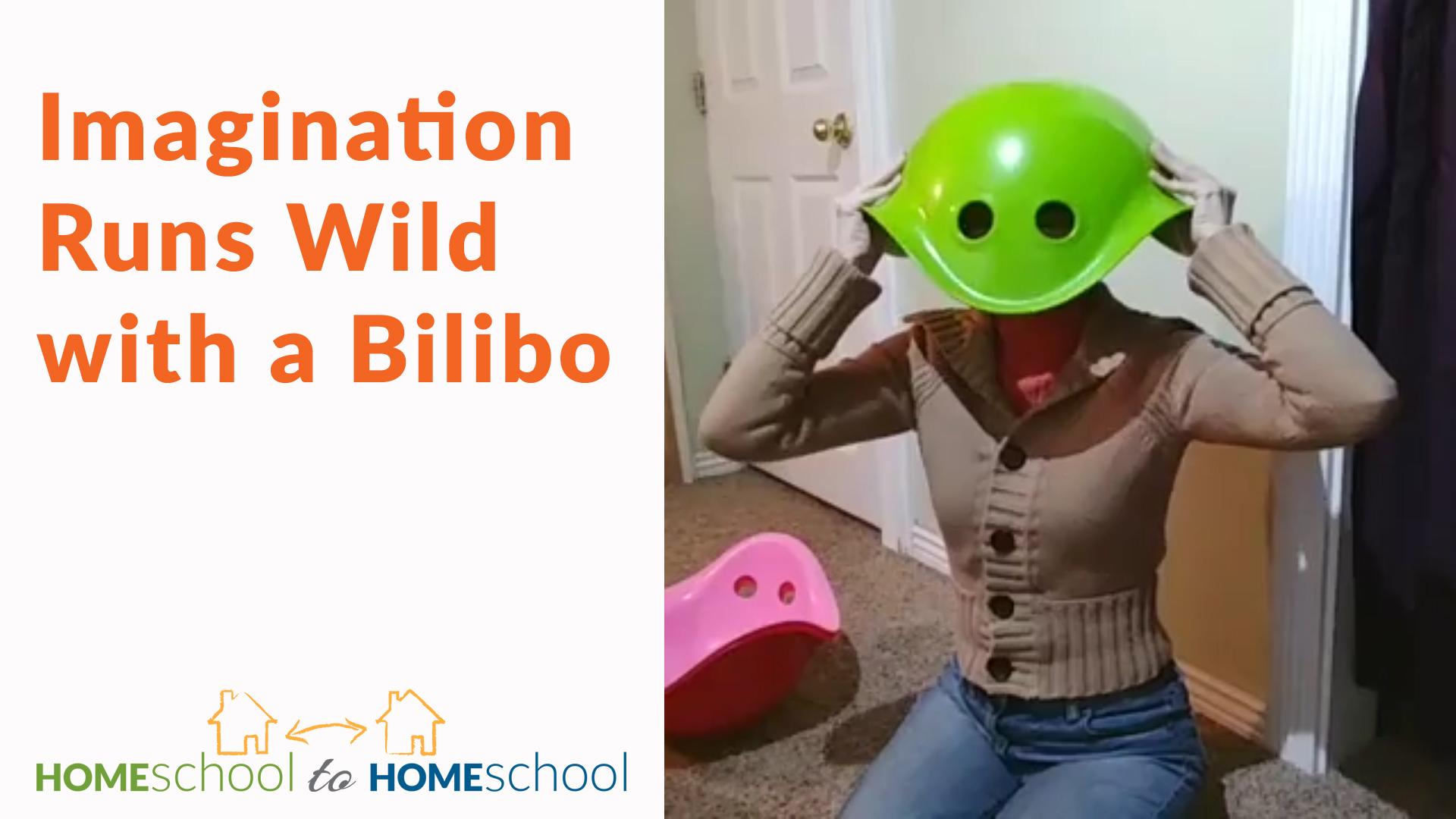 Moluk Bilibo Review - Imagination Runs Wild with a Bilibo