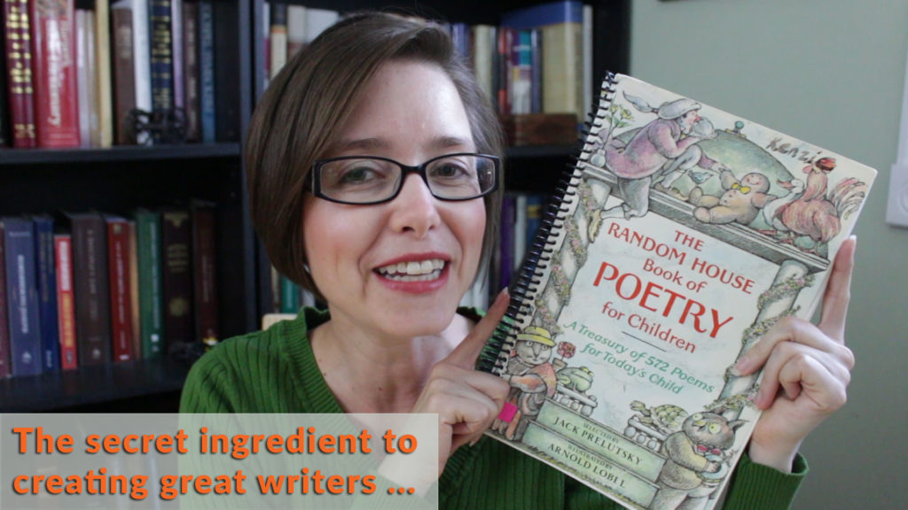 The 20th Century Children's Poetry Treasury Book Review