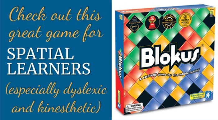 Blokus Homeschool board game review