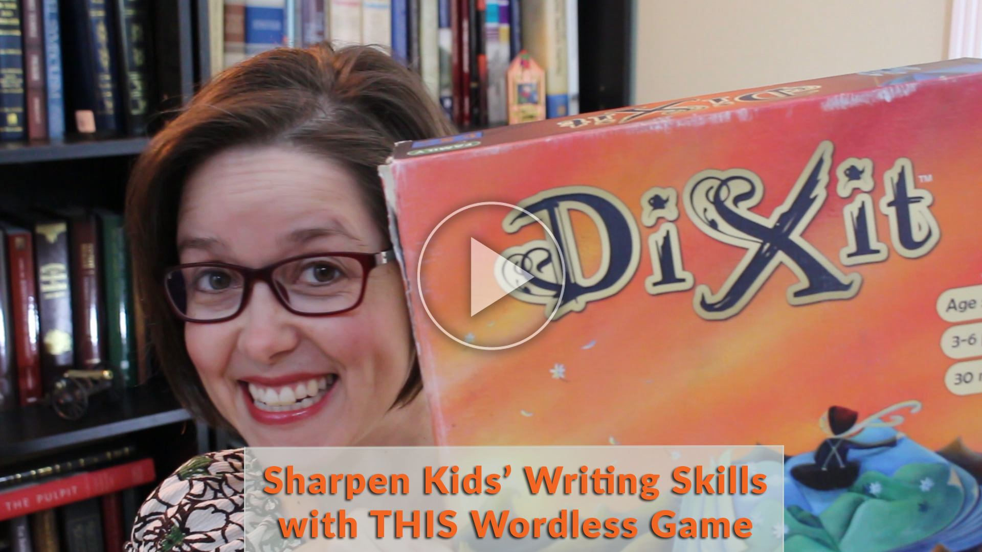Sharpen Kids' Creative Writing Skills with THIS Wordless