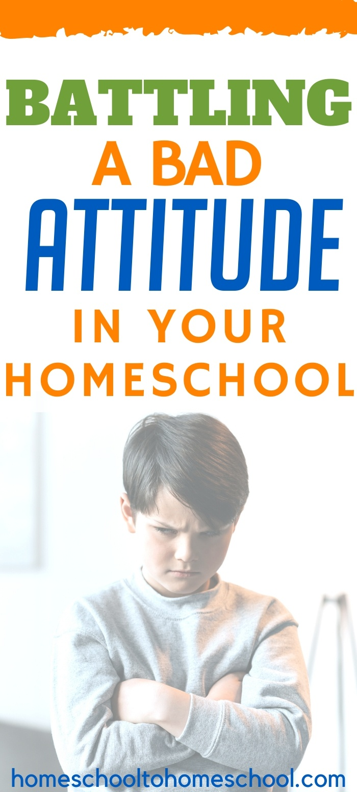 At some point, if you homeschool, you will fight the fundamental homeschool battle. How do you work with an uncooperative child and actually motivate them to WANT to learn? | Homeschool bad attitude | Homeschool defiant child | How to motivate homeschool child | homeschool battles | Uncooperative homeschooler |