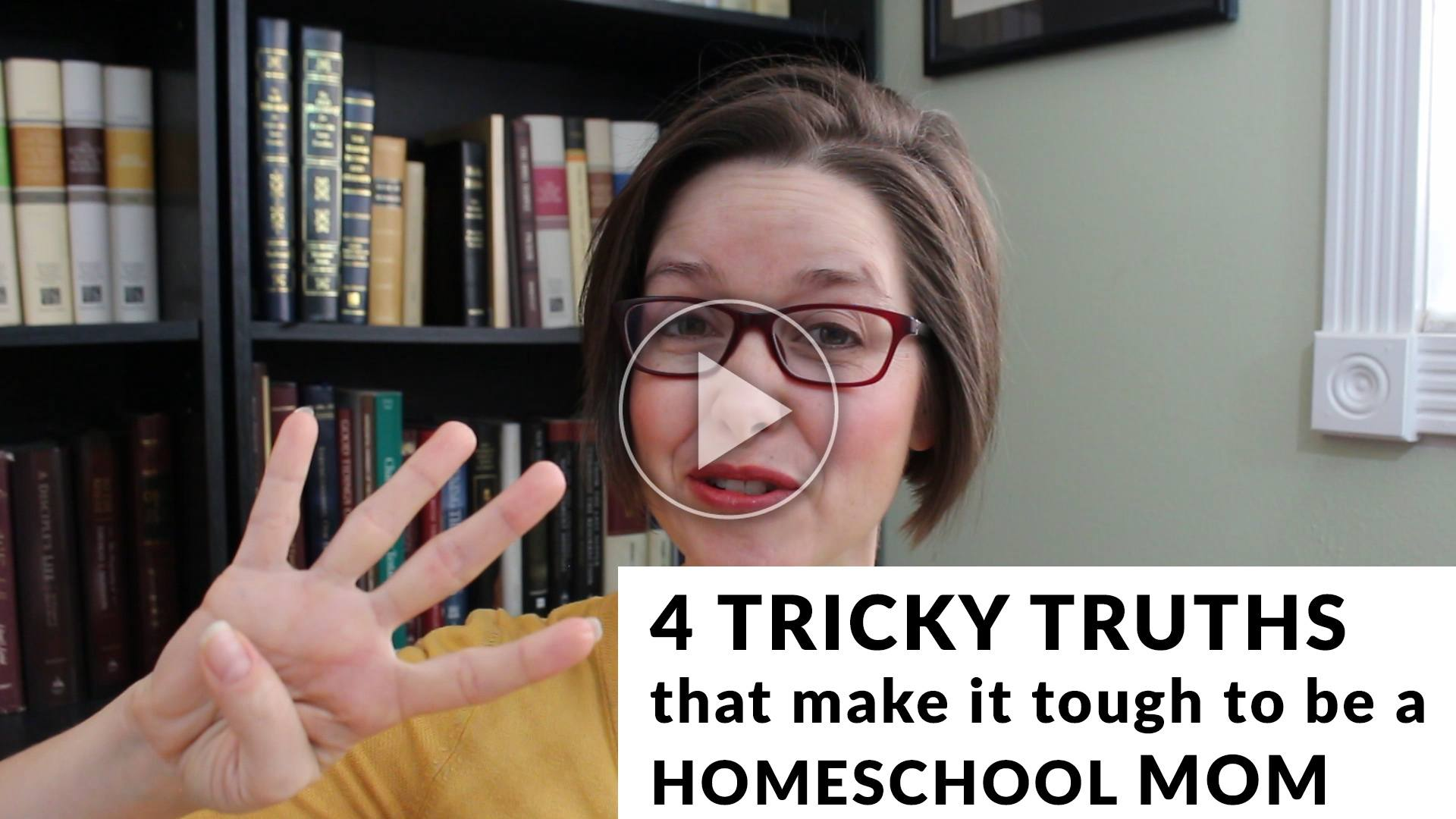 I've spent a lot of time reflecting on what makes homeschooling easier than public school AND what makes it harder. I've also spent a lot of time trying to decide why I kept going. | hard truths about homeschooling | Is homeschooling hard | Is homeschooling worth it | homeschool truths | Disadvantages | Is it difficult to homeschool |