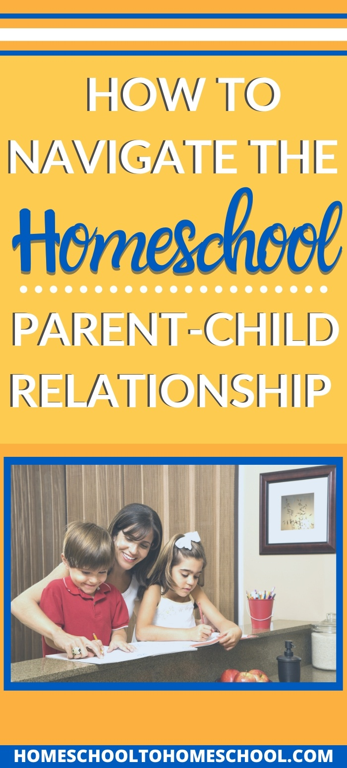 How do you motivate your kid to learn (a HUGE part of homeschooling) without destroying your relationship (with yelling or bribing or begging)? | Homeschool Relationships | Homeschool Expectations | Homeschool parent-child relationships | How to be a good homeschool mom | Homeschooling effects on Family | Stress from parents expectations |